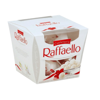 Raffaello desszert 150g