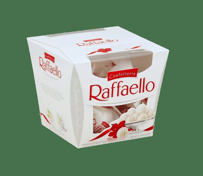Raffaello 150G desszert